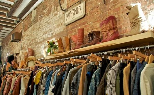 best-vintage-stores-in-new-york