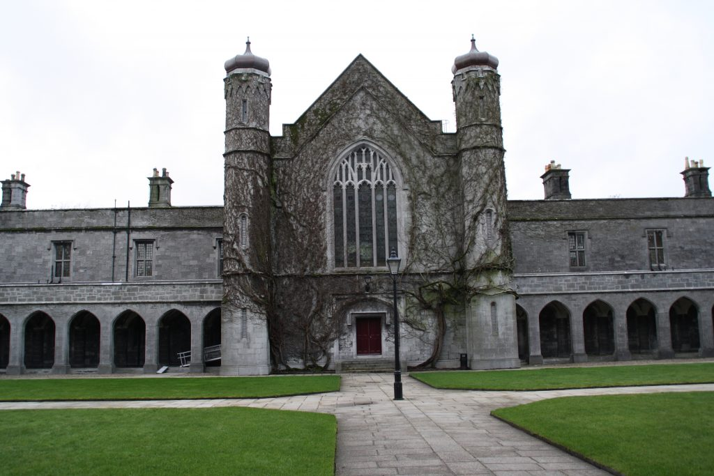 National University of Ireland - Galway