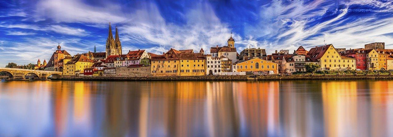 ciudades más baratas de Alemania para vivir