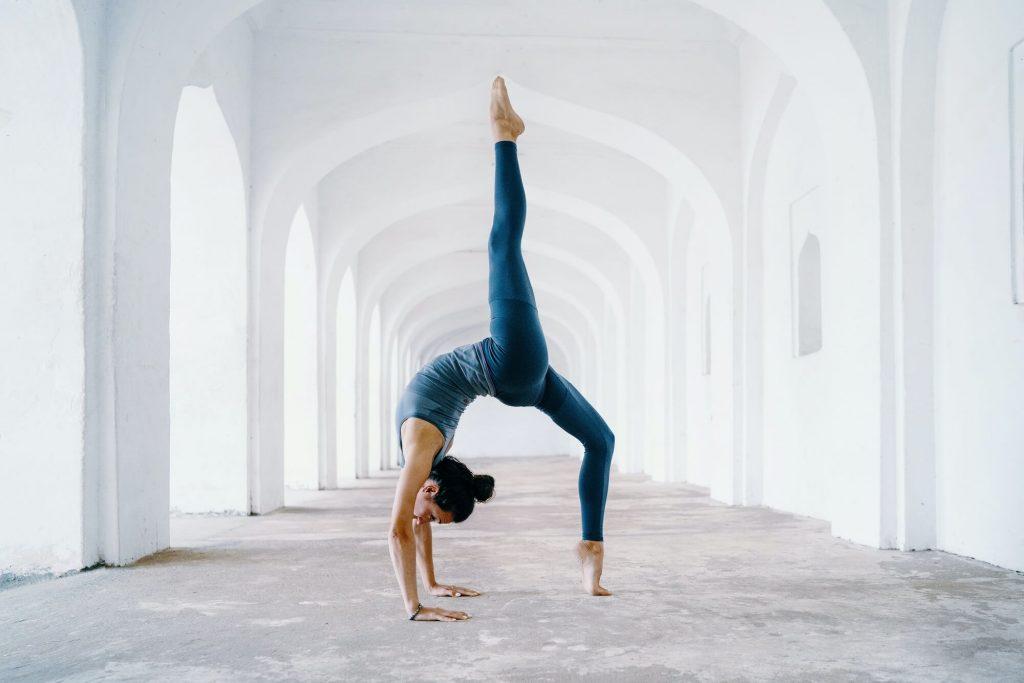 Yoga Frases motivadoras